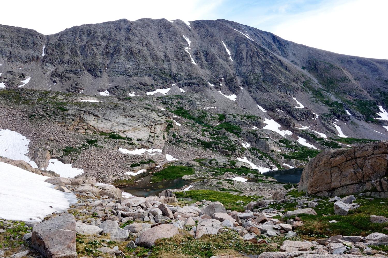 Mount Audubon - 13,223