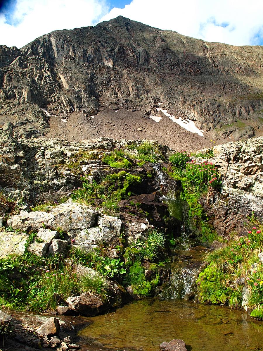 Tabor Peak