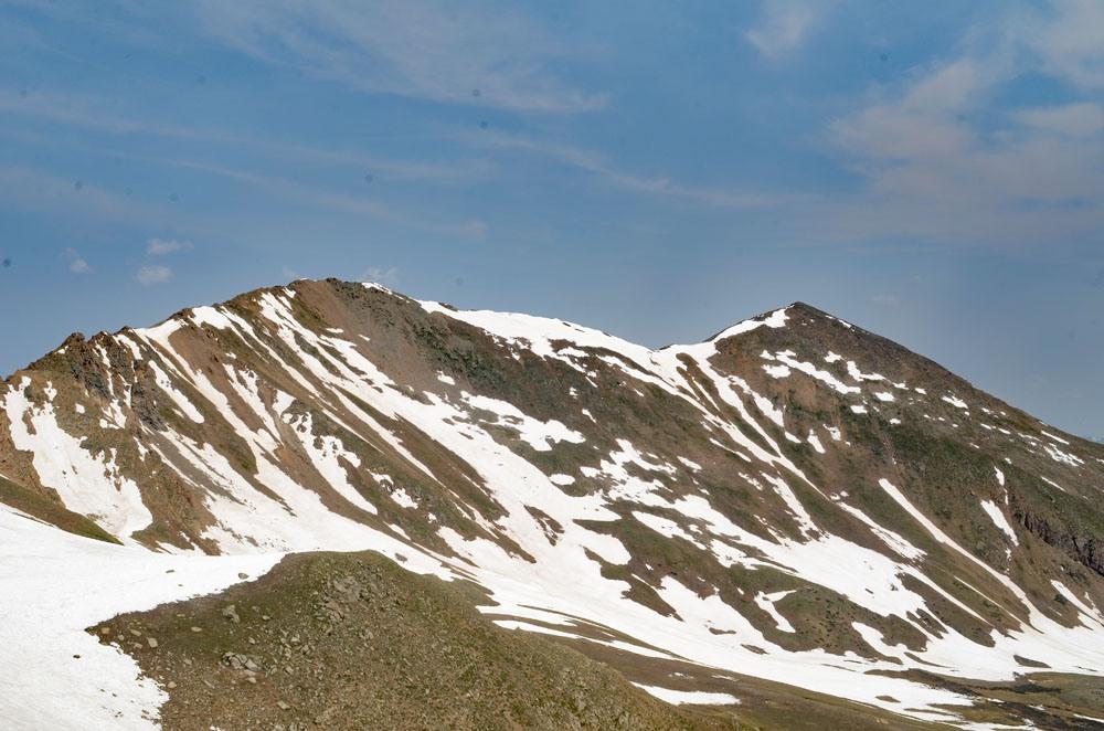 French Mountain - 13,940