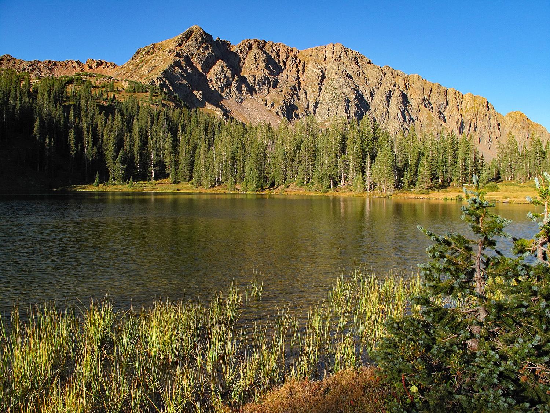 North Twilight Peak - 13,075