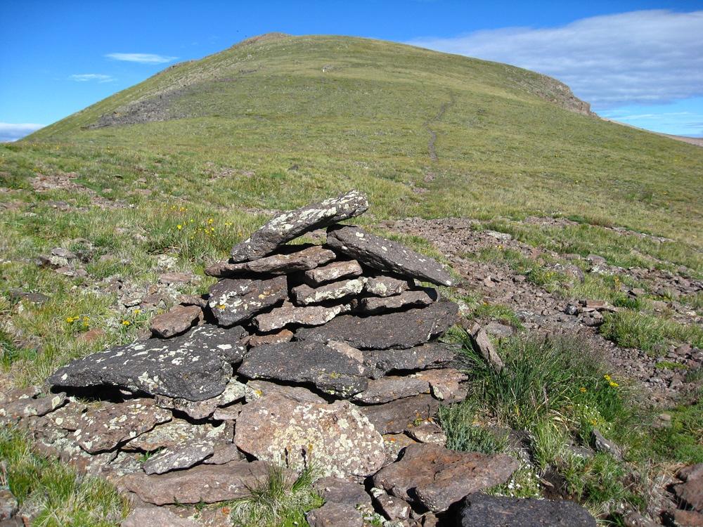 Conejos Peak - 13,172