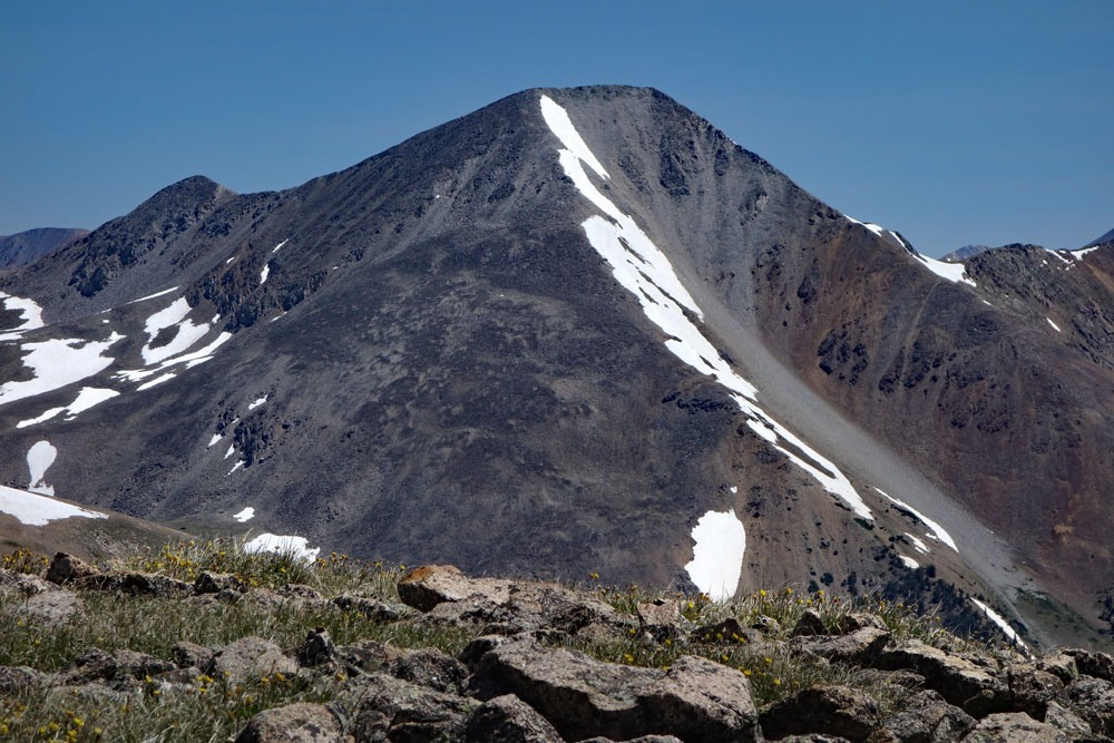 Mount Aetna - 13,745