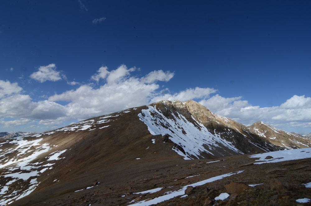 Twining Peak - 13,711