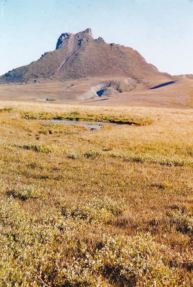 Wildhorse Peak - 13,266