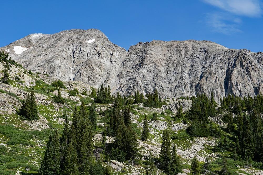 Hagerman Peak - 13,841
