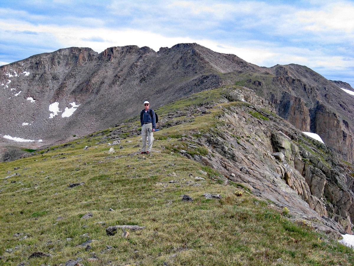 Isolation Peak - 13,118