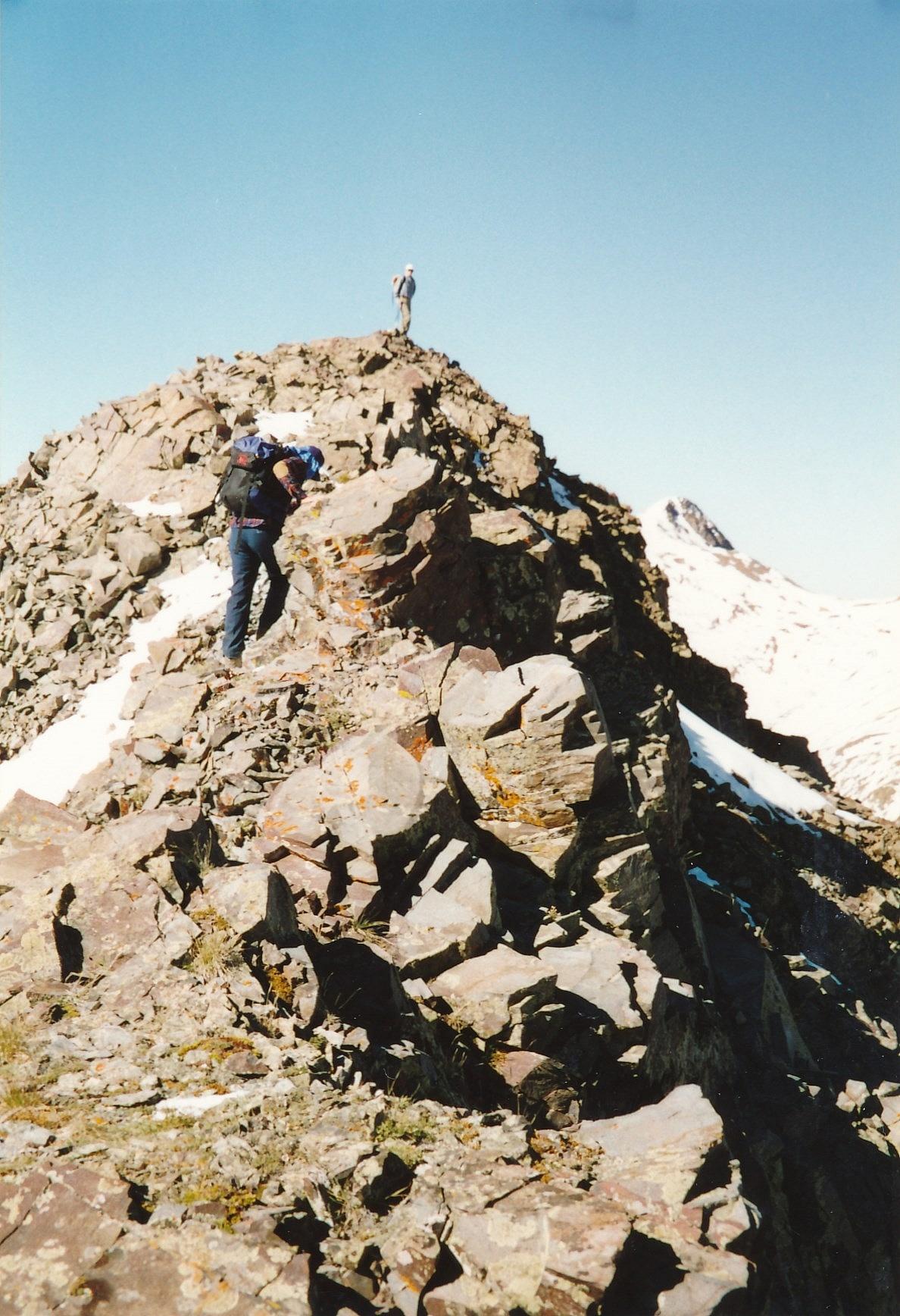 Bonita Peak - 13,286