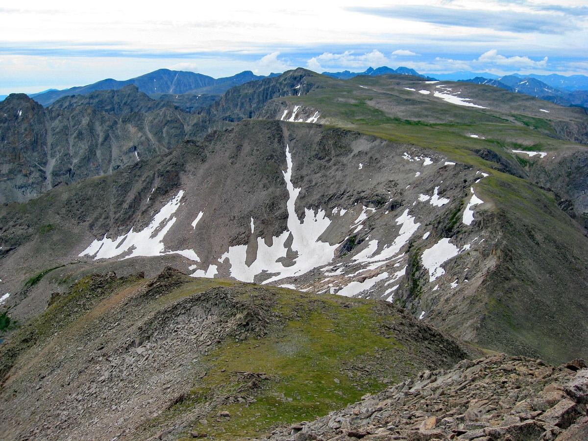Ogalalla Peak - 13,138