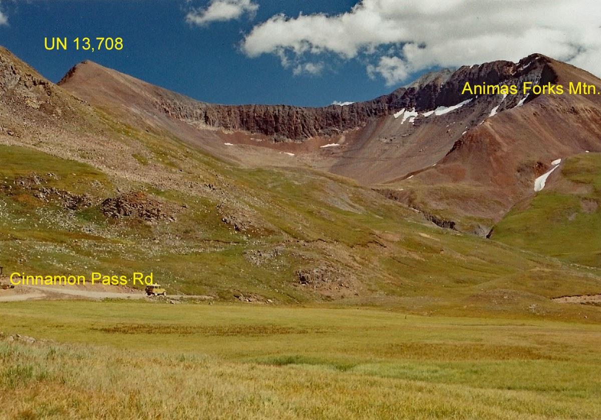 UN13,708 - 13,708