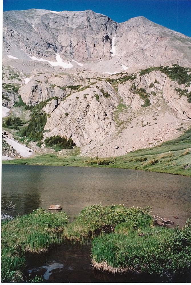 Mount Herard - 13,340