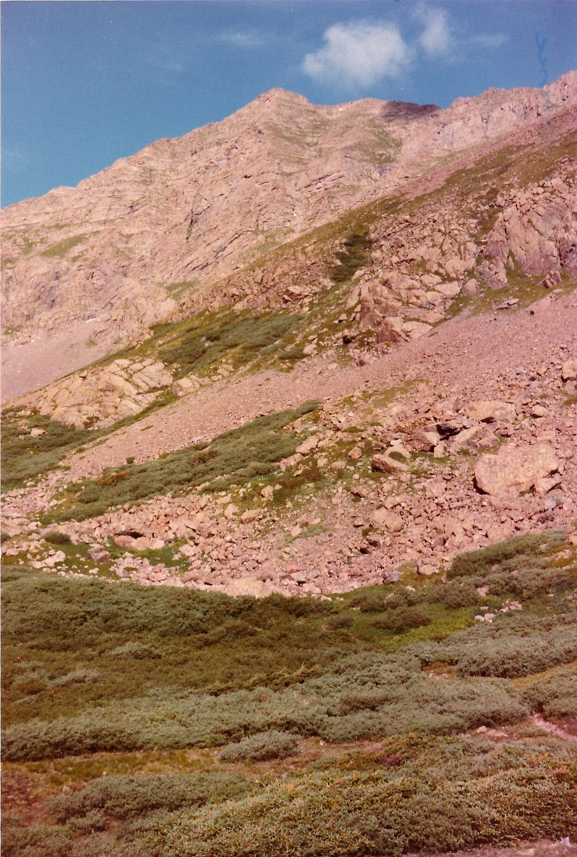 Mount Adams - 13,931