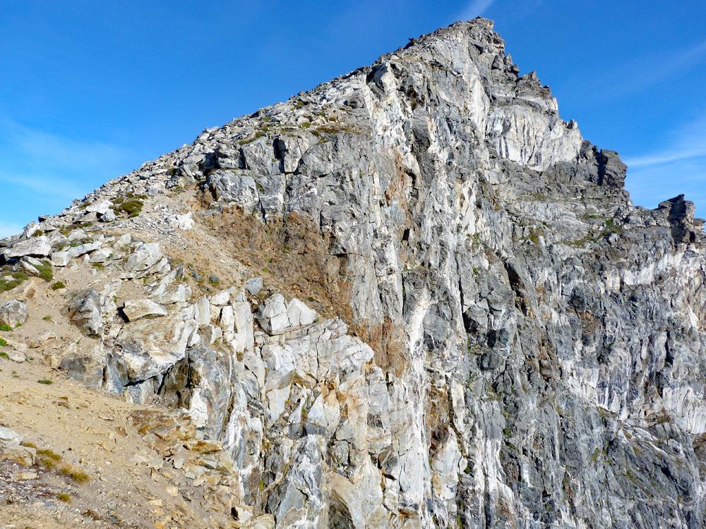 South Arapaho Peak - 13,397