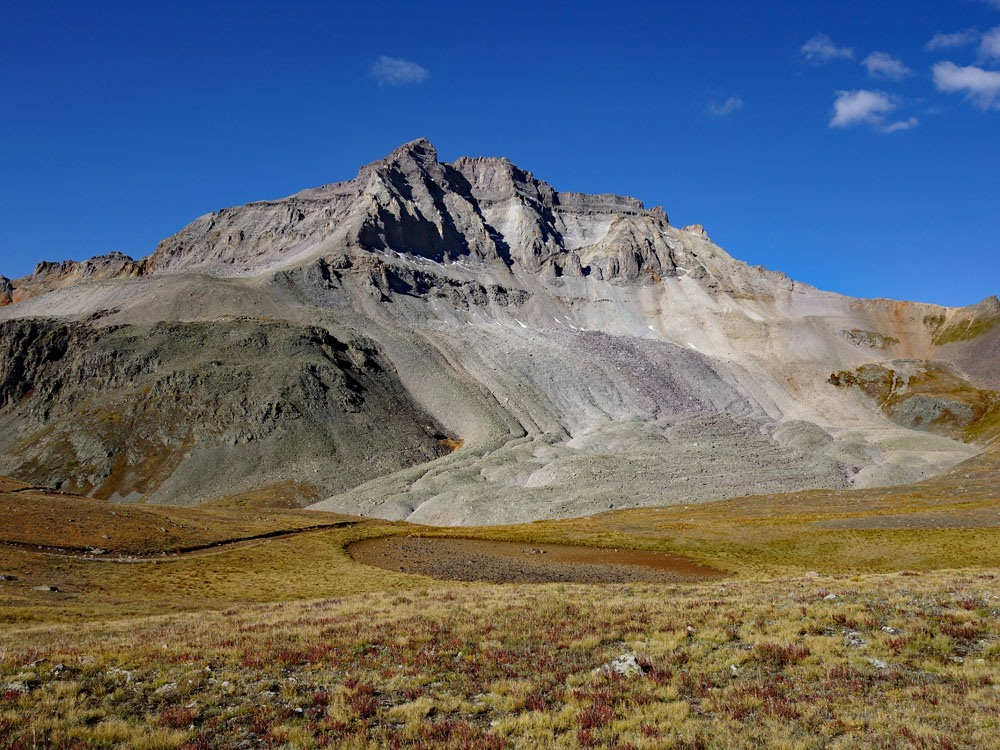 Gilpin Peak - 13,694