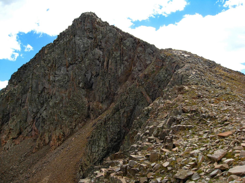 Twilight Peak - 13,158