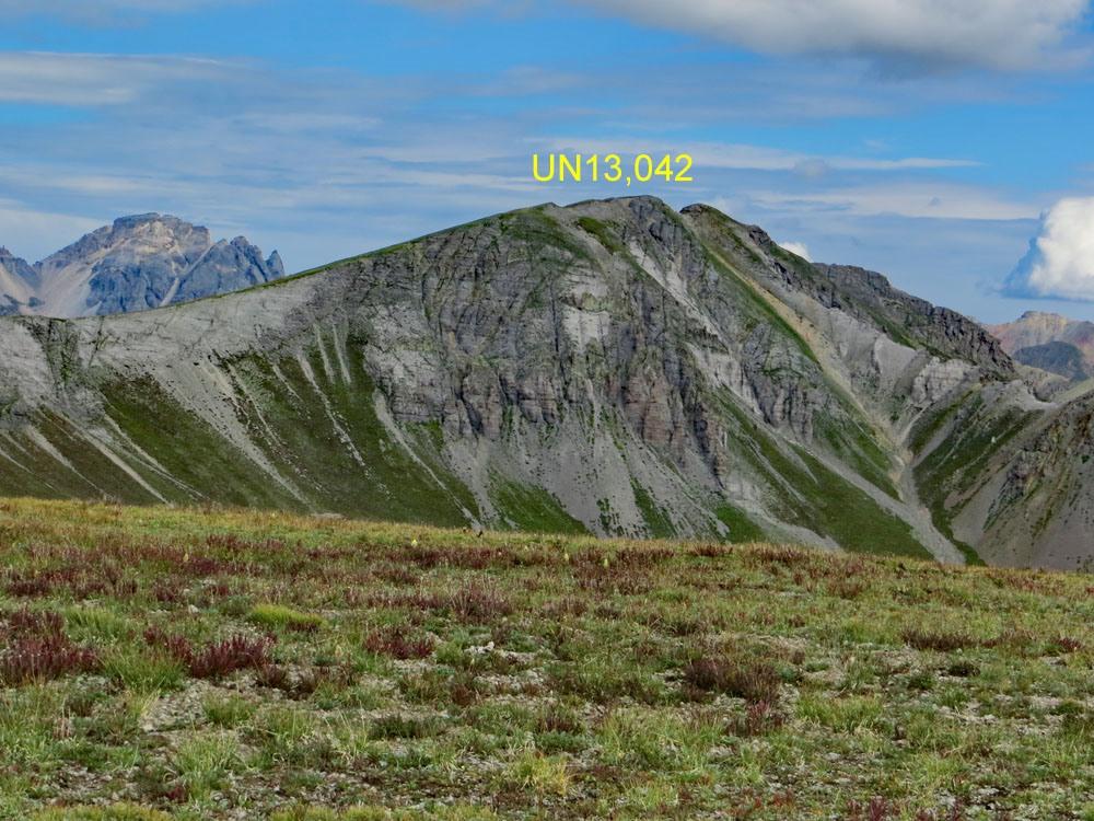 UN 13042 - 13,042