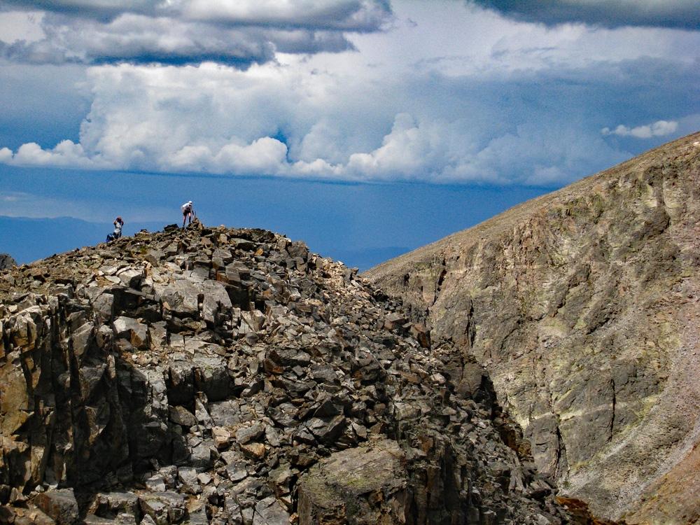 Pika Peak - 13,126