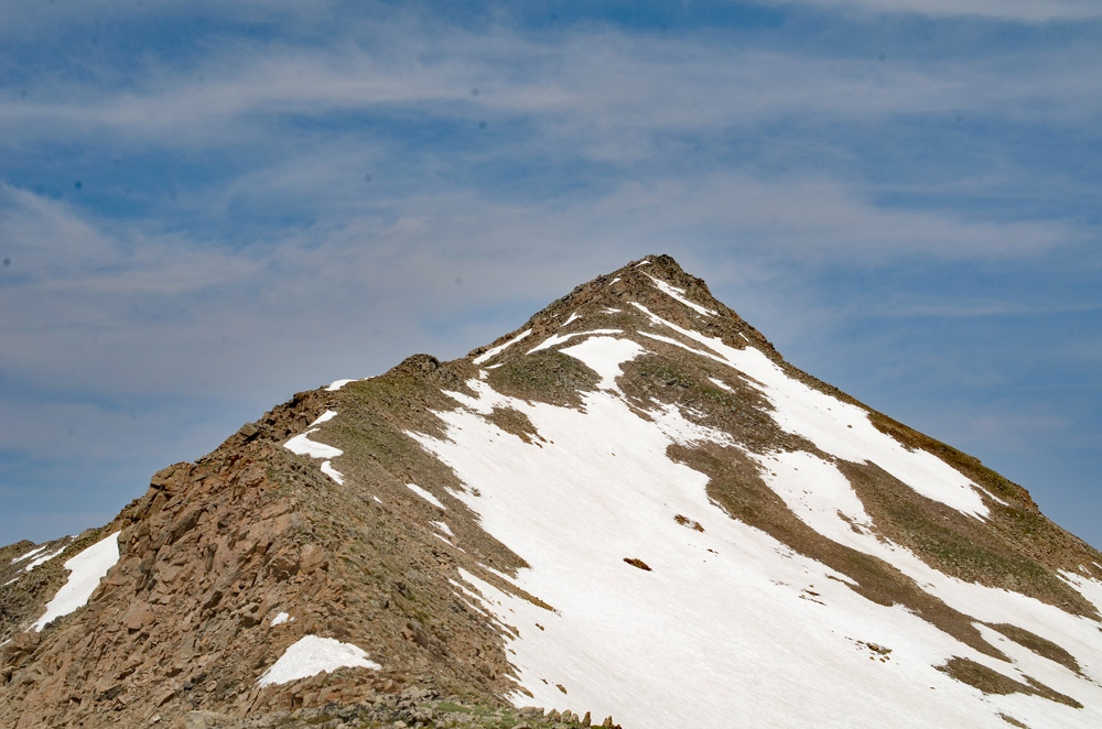 Casco Peak - 13,908