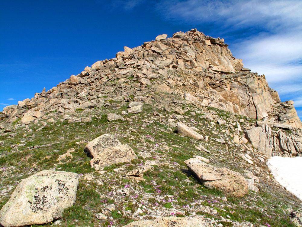 Virginia Peak - 13,088