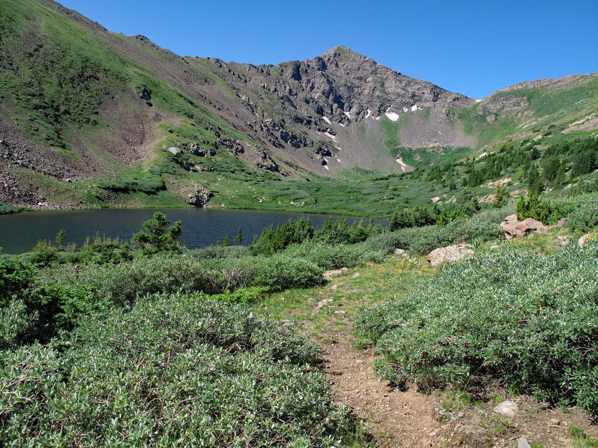 Comanche Peak - 13,277