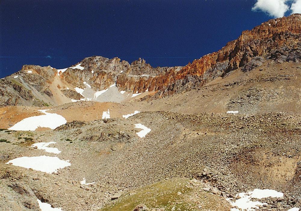 Lookout Peak - 13,661