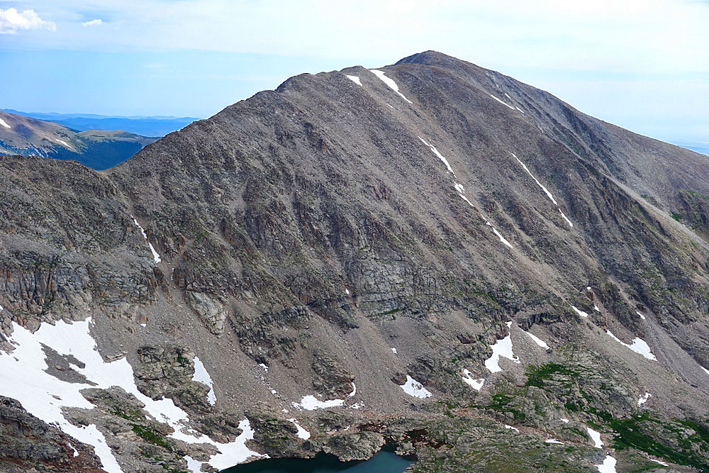 Audubon Paiute Ridge