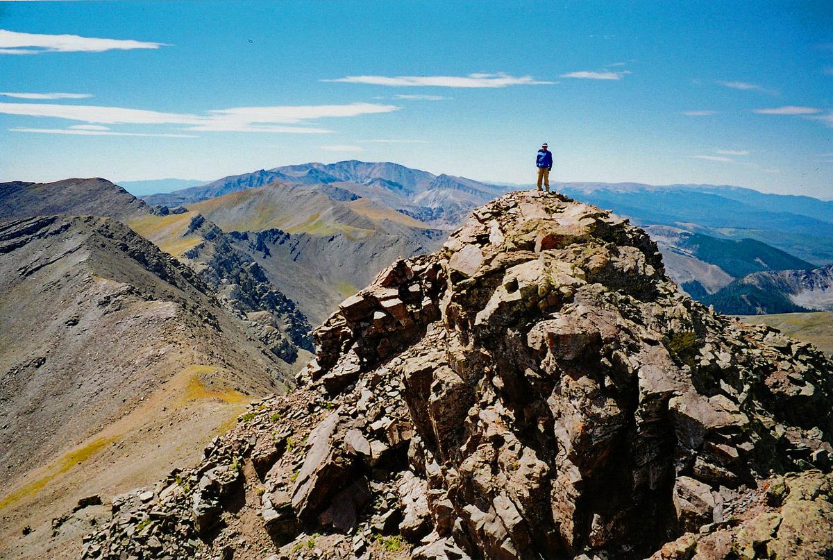 Cuatro Summit 2000