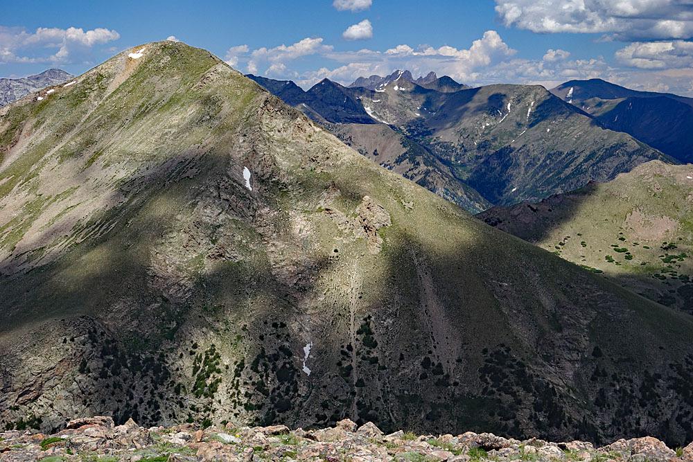 Medano Peak