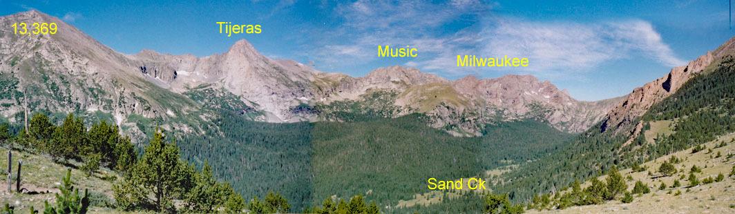 Music Pass View