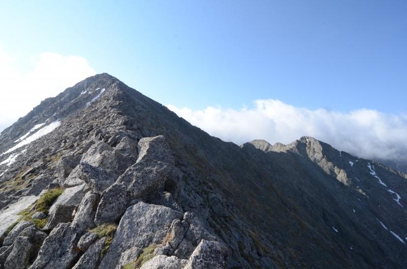 Tijeras North Ridge Mack