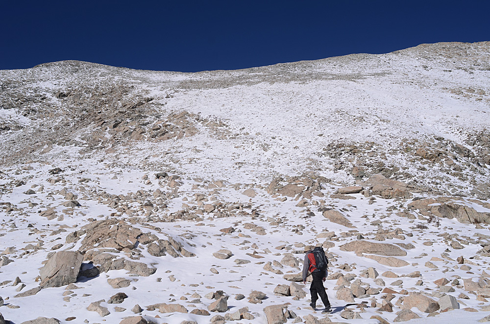 Twin Peaks Approach B Mack