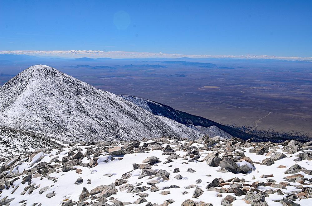 Twin Peaks Summit View Mack