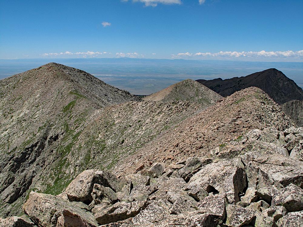 UN 13020 B Summit Ridge