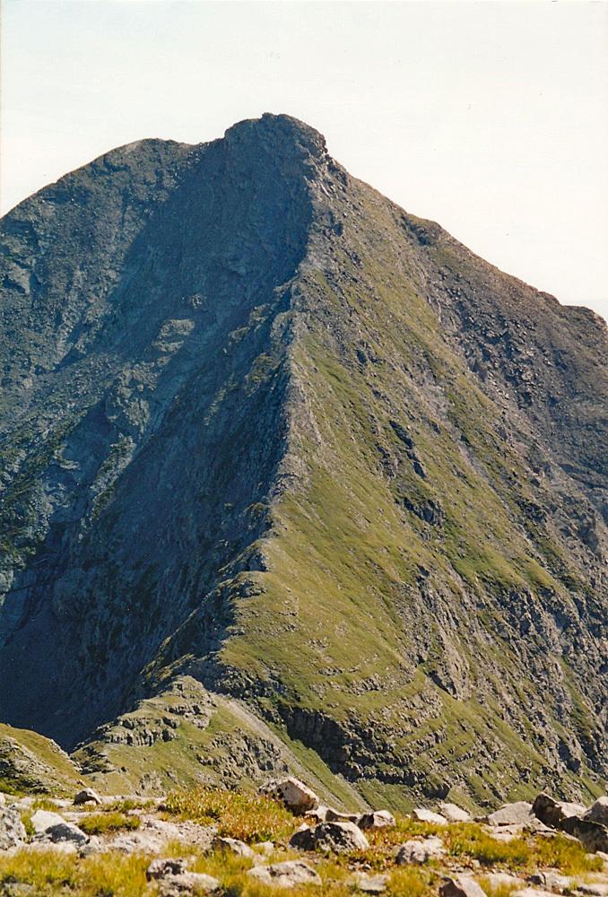 UN13546 Mt Adams W Ridge