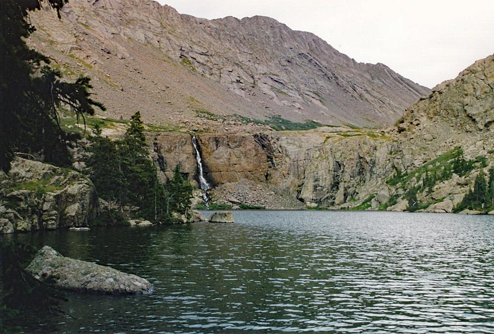 UN13546 Willow Lake