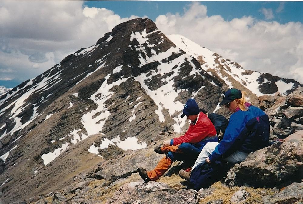 UN13580 B Mt Adams