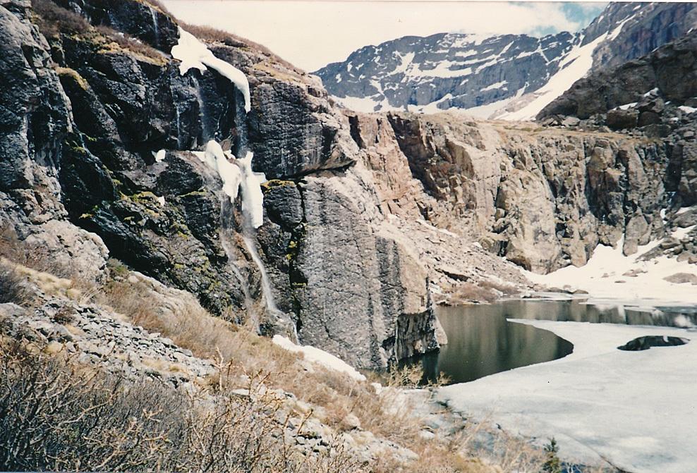 UN13580 B Willow Lake