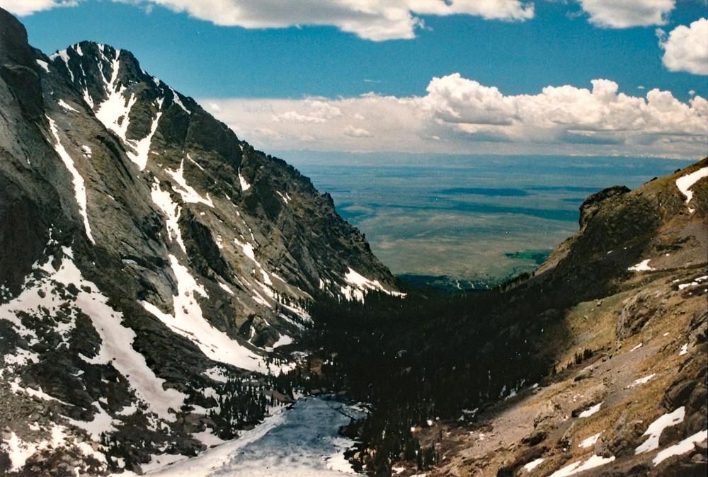 Un 13580 route up 1995