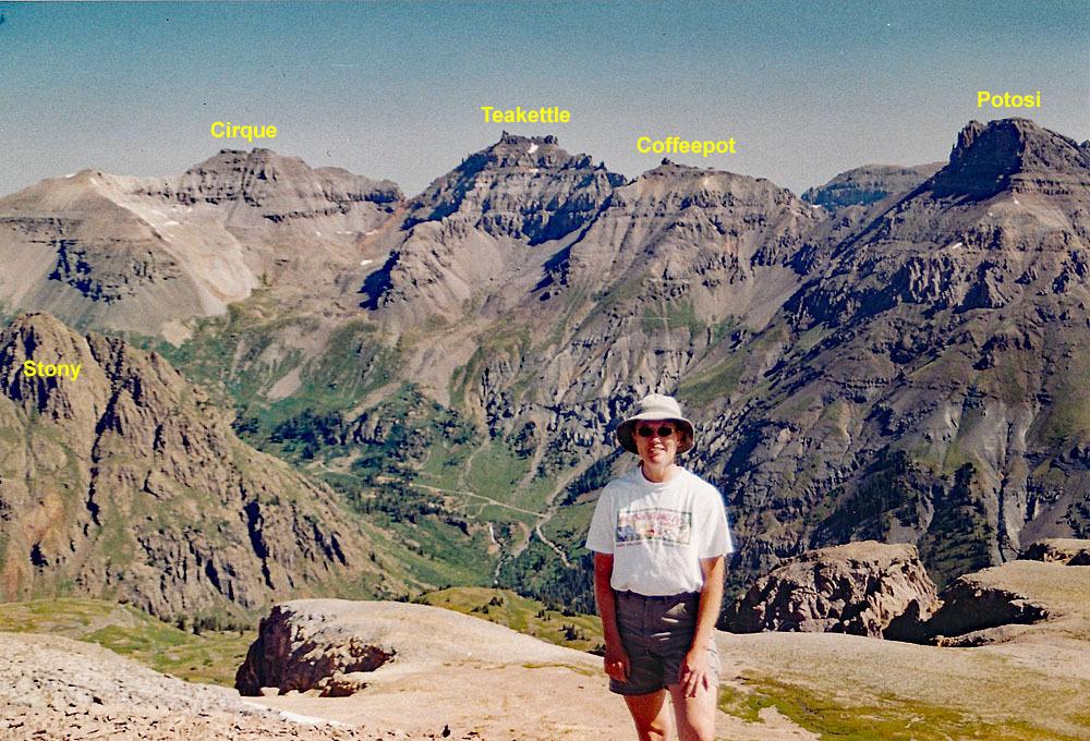 T5 Summit View