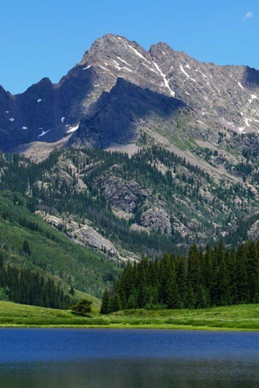 Piney Lake View